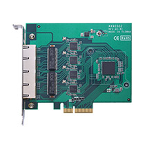 Information about PCI Express  拡張カード